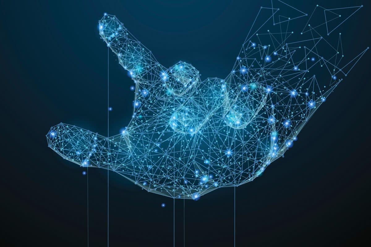 Digital transformation & IoT