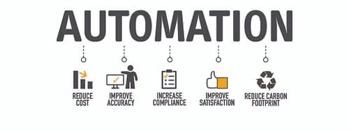 Top 5 Benefits of Automation Systems