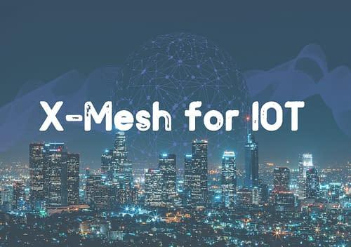 X-Mesh Network