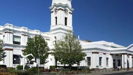 LoRaWAN Coverage for City of Glen Eira